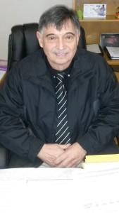 Principal: Mr D. Bester