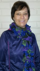 Gr. RA/E : Mrs L. Maritz
