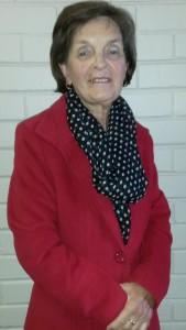 Gr. 1A/E : Mrs. S van der Merwe